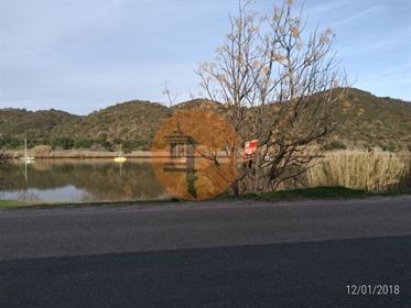 Terreno rustico com 10.560m2 em Alcoutim