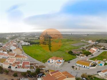 Terreno com Ruina na Hortas em Vila Real de Santo Antonio