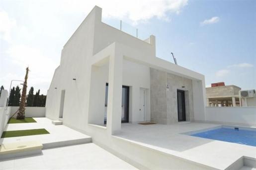 Estos encantadores bungalows con llave ofrecen una excelente relación calidad-precio, situ