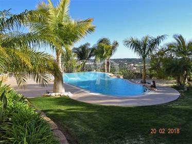 Luxo Villa 5 assoalhadas na zona rural perto de Vilamoura
