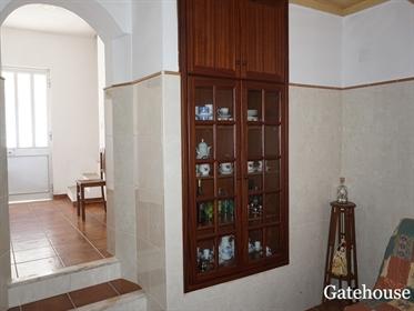 Moradia com 1 quarto 4 tem para vender um Budens Algarve
