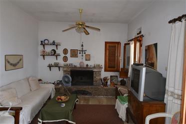 Μικρό Αμόνι, Σολύγεια Μονοκατοικία 80 τ.μ.