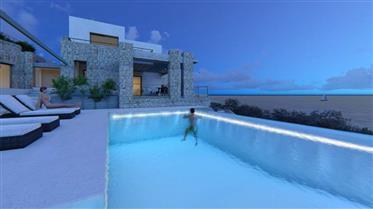 Nafplio Detached house 252 m2