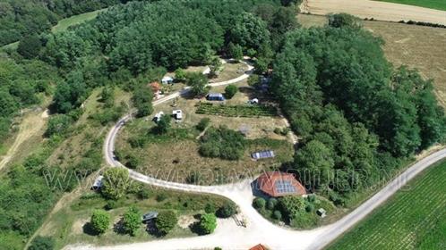 Le plus beau camping de France M