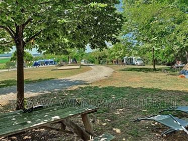 Der schönste Campingplatz in der Haute-Saône M9824-22673