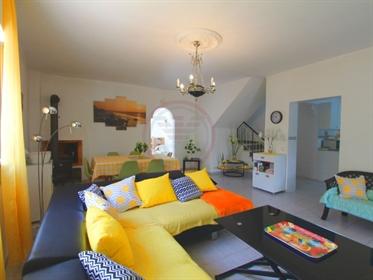 Casa: 195 m²