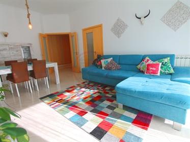Luxueux appartement de 3 chambres situé à Santa Barbara de Nexe