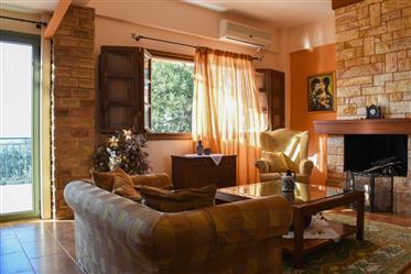 Οικία 139sq. μ. Μεγάλη Μαντίνεια
