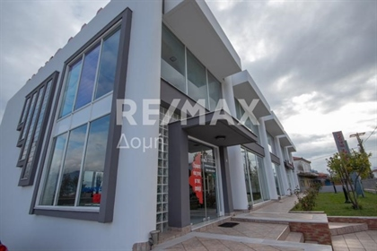 Local comercial: 851 m²