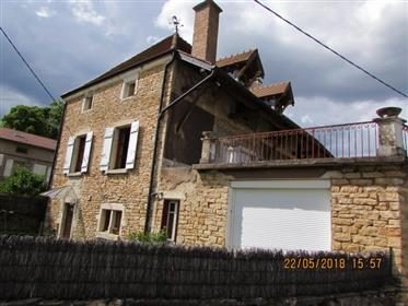 Sennecey-le-grand bourgeois Haus 280M2