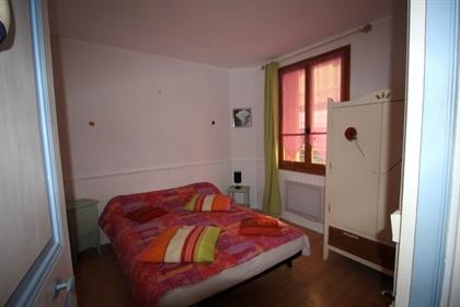 Appartement type T2 à deux pas du Port - Port-Vendres