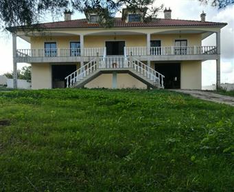 Maison : 224 m²