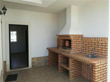 Maison : 254 m²
