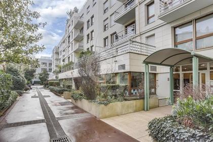 7 Pièces divisible avec terrasse St-Fargeau/Vincennes