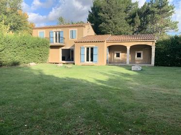 Villa 4 chambres Jardin Alpilles
