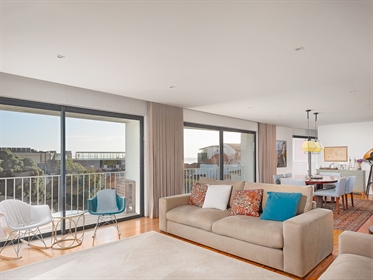 Apartamento: 236 m²