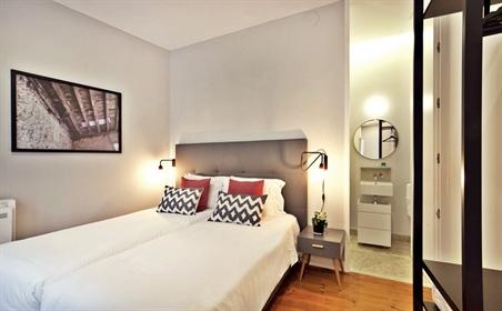 Apartamento em LisboaChiado