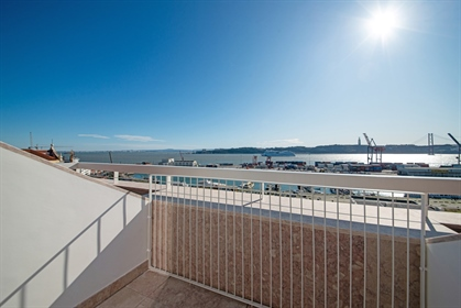 Apartamento em LisboaLapa