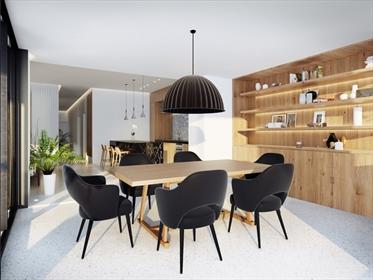 Appartement à LisbonPràncipe Real