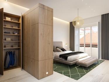 Apartamento em LisboaPríncipe Real