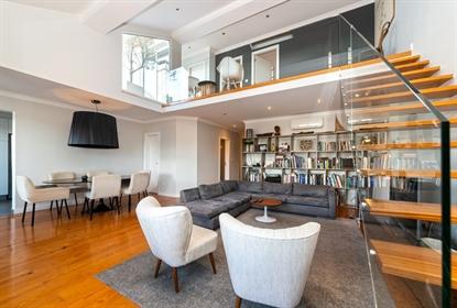 Magnifique appartement en duplex situé entre Le Real de Pràn...
