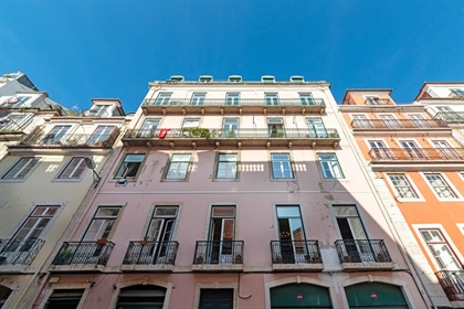 Apartment in Estrela, Lisbon