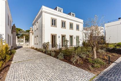 Villa in Belém, Lisbon
