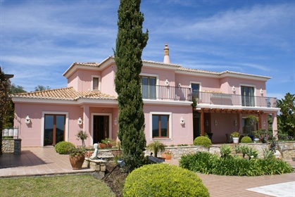 Villa in Loulé, Loulé, Portugal