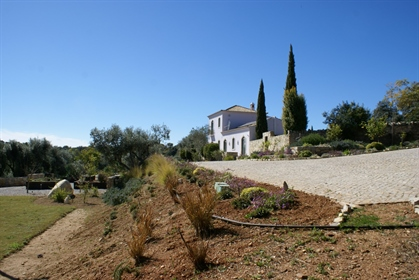 Villa in Santa Barbára de Nexe, Faro, Portugal