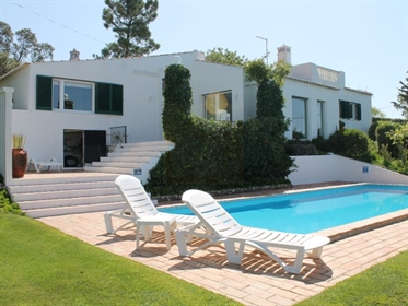 Villa in Vilamoura, Loulé, Portugal
