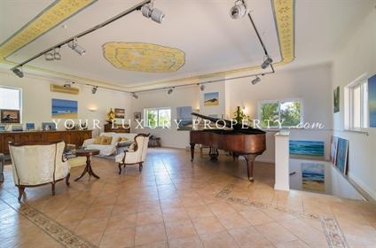 Villa in Almancil, Loulé, Algarve, Portugal