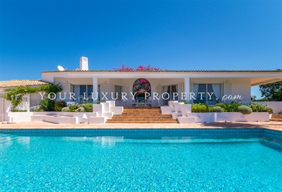 Villa in Boliqueime, Loulé, Algarve, Portugal