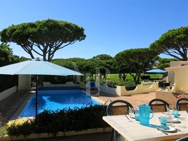 Villa in Vale do Lobo, Loulé, Algarve, Portugal
