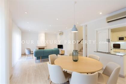 Apartment in Vale do Lobo, Loulé, Algarve, Portugal