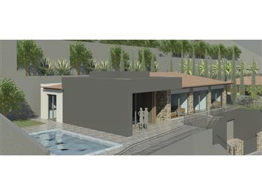 Neue V3-Villa in Ribeira Brava