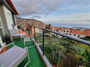 Moradia São Pedro, Funchal
