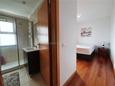 Appartement T2 à Caniço de Baixo
