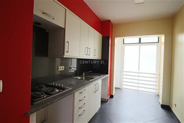 Apartamento T2 Ribeira da Alforra