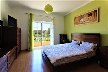 Villa rurale de 3 chambres près de Silves avec verger d'arbres fruitiers