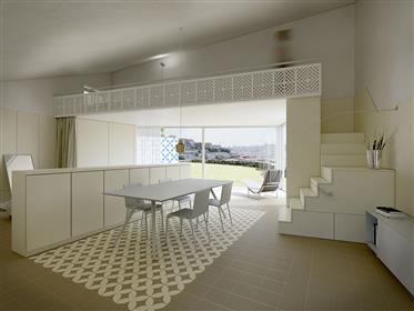 Charmoso, apartamento, Baixa, Porto