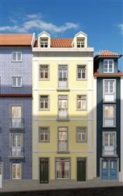 Fantástico, apartamento, Bairro Alto, Lisboa