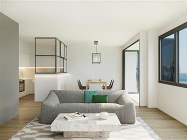 Luxuoso apartamento, Santos, Lisboa