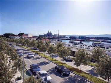 Luxueux, Appartement, Santos, Lisboa