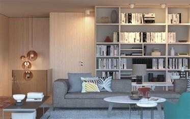Penthouse T3+1, Apartment, Parque das Nações, Lisbon