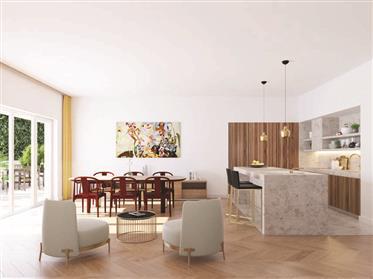 Luxuoso apartamento, Cascais