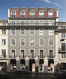 Fantastique, Appartement, Baixa, Lisbonne