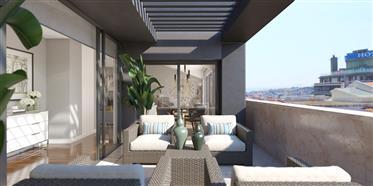 Spacious, Apartment, Marquês de Pombal, Lisbon