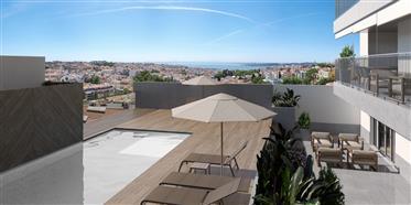 Unique, Appartement, Estrela, Lisbonne