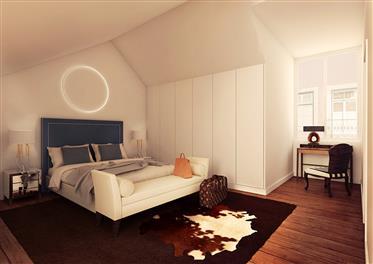 Exclusive, apartamento, Lapa, Lisboa