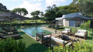 Magnificent, Apartment, Quinta da Marinha, Cascais